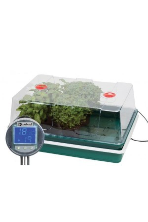 Propagator Heated Electric Thermostat 1 x XL Deluxe Propagator Pro - G193