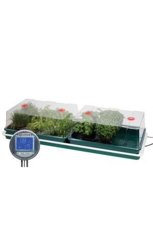 Propagator Heated Electric Thermostat 2 x Pro XL Deluxe Propagator - G194