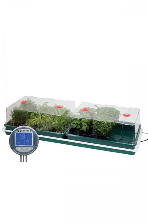 Thermostat 2 x Pro XL Deluxe Propagator - G194