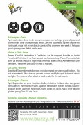 Other Seeds Kattengras - Gerst