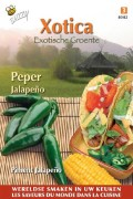 Pepper Jalapeno