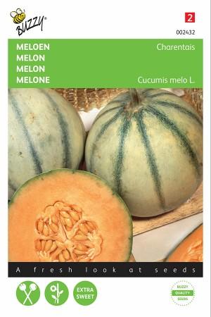 Cantaloup Charentais Meloen