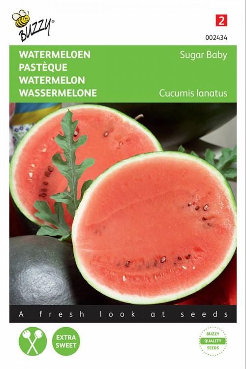 Suger Baby - Watermeloen