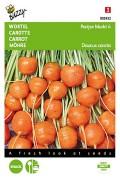 Paris Market 4 carrot seeds