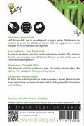 Driemaal Wit Tuinbonen