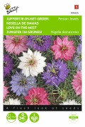 Persian Jewels - Juffertje-in-het-groen zaden