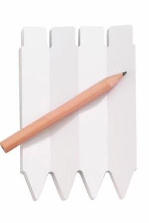Plantlabels 32x + pencil