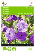Alderman Violet-Blue Petunia seeds