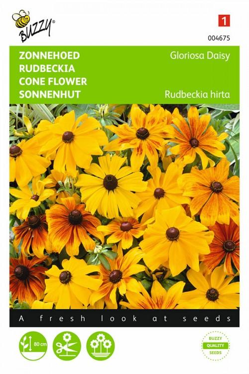 Gloriosa Daisy Cone flower Rudbeckia seeds