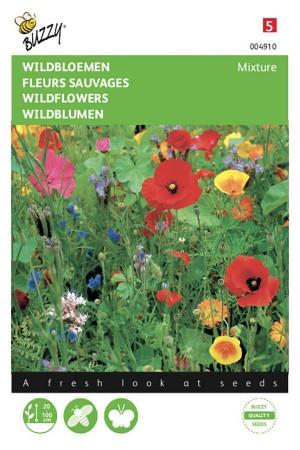 Wildbloemen Mengsel zaden