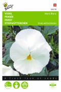 Mont Blanc - Pansy seeds