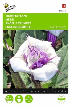 Doornappel Trompetplant