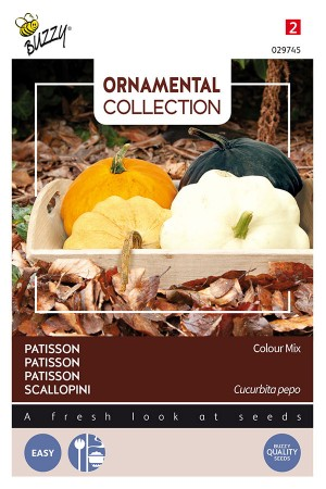 Kleur Mix Pattison