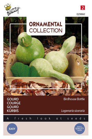 Birdhouse Bottle gourd seeds