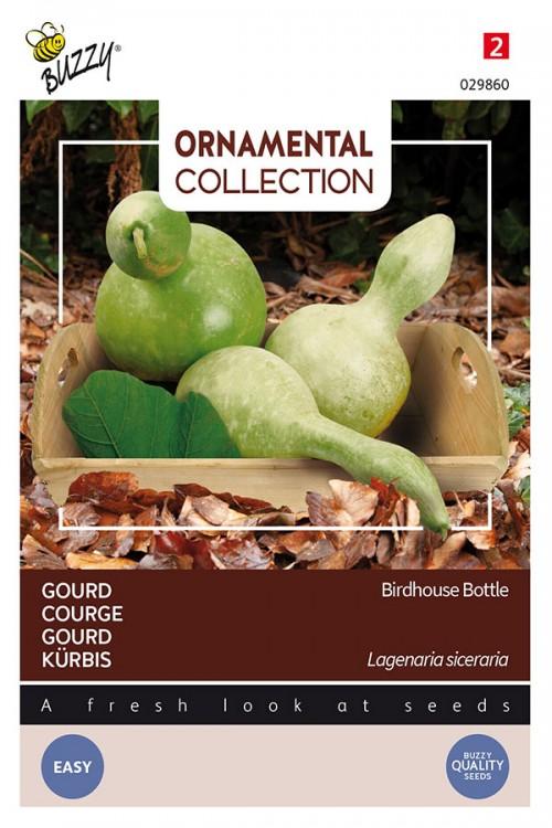 Birdhouse Bottle gourd seeds