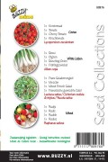 Salad Plate Mix - 4 in 1