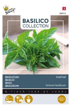 A Piccole Foglie Basilicum...