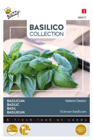 Italiano Classico Basilicum