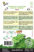 Stevia Rebaudiana seeds