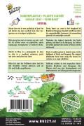 Suikerplantje - Stevia zaden