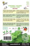 Gele Tros - Cucumber