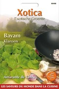 Bayam edible Amaranth seeds