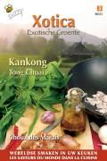 Kankong Dagoeblad Waterspinazie