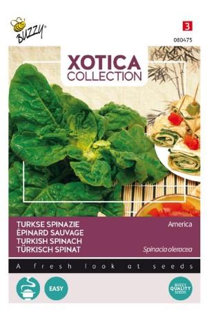 Turkse Spinazie