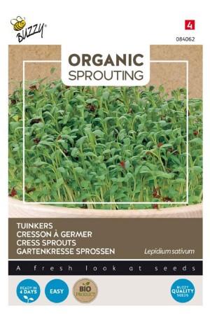 Tuinkers - Organic...