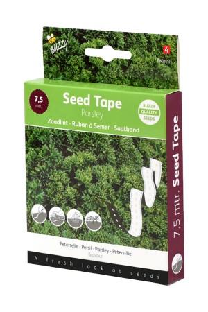 Parsley Bravour seeds -...