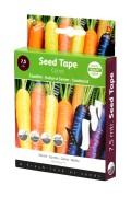 Carrots Rainbow F1 - Fun garden