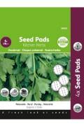 Peterselie Gigante d'Italia - Seedpads