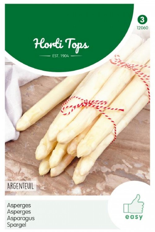 Argenteuil - Tuinasperge