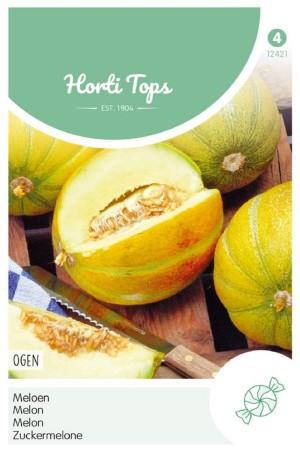 Ogen sugar melon seeds