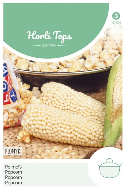 Popcorn Plomik - Simona F1