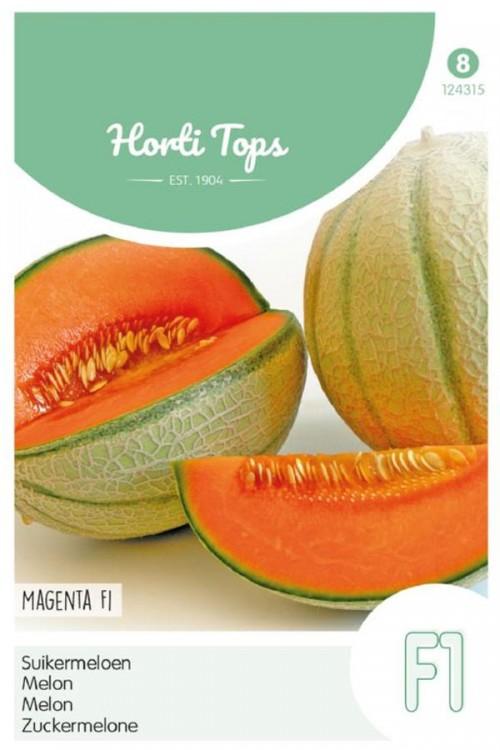 Magenta F1 - Suikermeloen