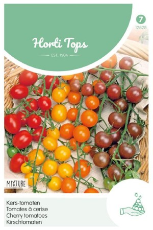 Mix 4 Cherry tomatoes
