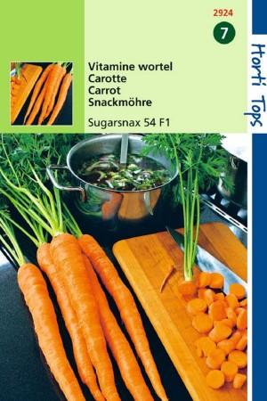 Sugarsnax 54 F1 - Vitamine...