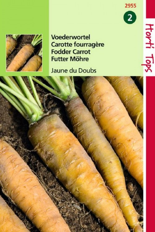 Lobbericher - Jaune du Doubs - Wortel