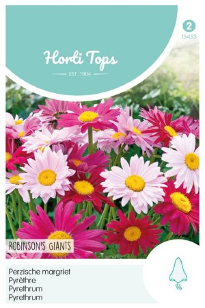 Robinsons Giants Pyrethrum...