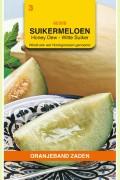 Witte Suiker - Honingmeloen