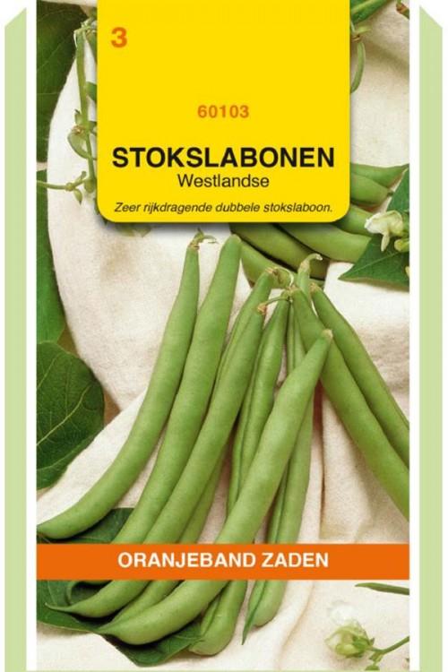 Westlandse - Stokslabonen