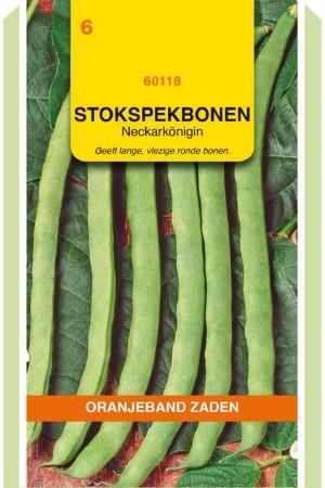 Neckarkonigin - Stokspekbonen