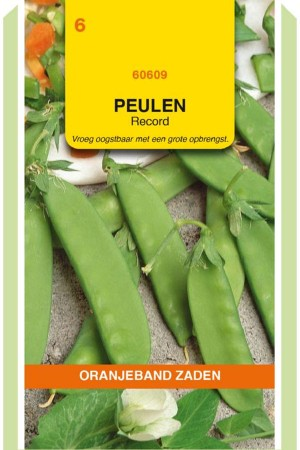 Record - Peulen