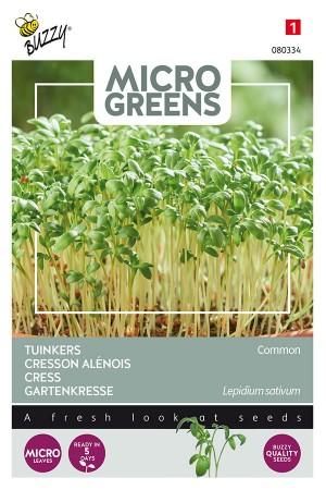 Tuinkers - Microgreens