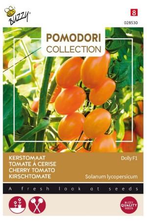 Dolly F1 - Tomato