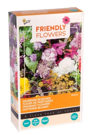 Lovely Scent Flowermix 15m2