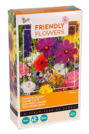 Meadow Flowermix 15m2