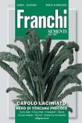 Nero Laciniato di Toscana - Palm Tree Cabbage