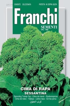 Sessantina - Broccoletto